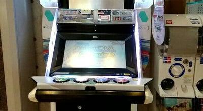 Photo of Arcade キャラポート さいたま新都心店 at 吉敷町4-267-2, さいたま市大宮区 330-0843, Japan