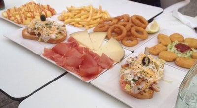 Photo of Cafe El Faro Blanco at Spain