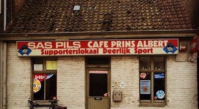 Photo of Bar Prins Albert at Hoogstraat, Deerlijk 8930, Belgium