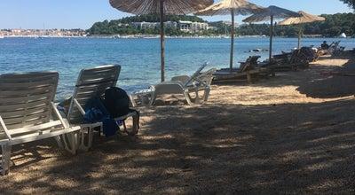 Photo of Beach Paradiso Beach at Croatia