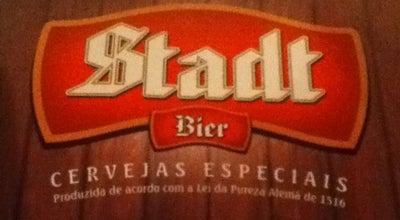 Photo of Brewery Stadt Bier at Sig Qd. 6, Lt. 2190, Brasília 70610-460, Brazil
