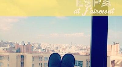 Photo of Spa Espa at Flame Towers, Azerbaijan