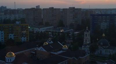 Photo of Church Одинцовский Православный Социально-культурный Центр at Russia