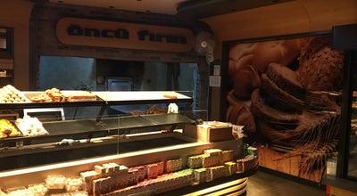 Photo of Bakery Öncü Ekmek Unlu Mamül. at G.o.p Mah. No:14, Yalova, Turkey