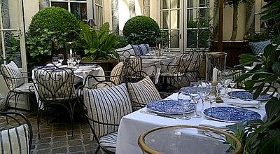 Photo of American Restaurant Ralph's at 173 Boulevard Saint-germain, Paris 75006, France