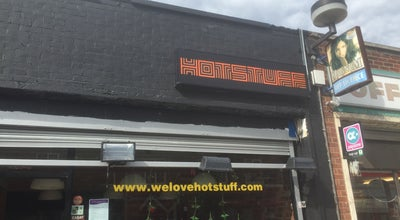 Photo of Indian Restaurant Hot Stuff at 19 Wilcox Rd, London SW8 2XA, United Kingdom