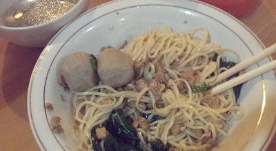Photo of Chinese Restaurant Mie Surabaya at Jl. Perintis Kemerdekaan No. 22, Surakarta 57147, Indonesia