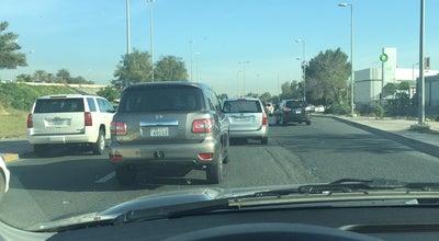 Photo of Arcade الاشاره المش محترمه at Kuwait