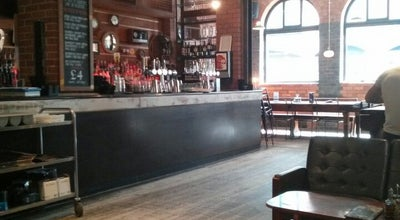 Photo of Cocktail Bar Bloo 88 at West Street, Sheffield S1 4ET, United Kingdom