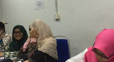 Photo of Library CAIS, East Campus UNIMAS at Samarahan, Malaysia