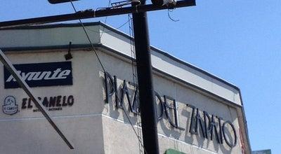 Photo of Shoe Store Plaza Del Zapato at Blvd. A. López Mateos 1601 Ote., León 37270, Mexico