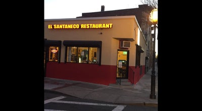 Photo of Spanish Restaurant El Santaneco at 24 5th St, Chelsea, MA 02150, United States