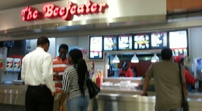 Photo of BBQ Joint The Beefeater at Long Circular Mall, Trinidad and Tobago