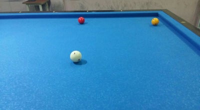 Photo of Pool Hall Kardeşler Bilardo Salonu at Kurtuluş Mahallesi, Tire, Turkey