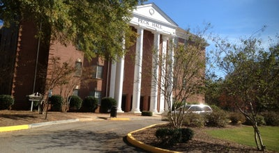 Photo of University University of Montevallo at 720 Oak St, Montevallo, AL 35115, United States