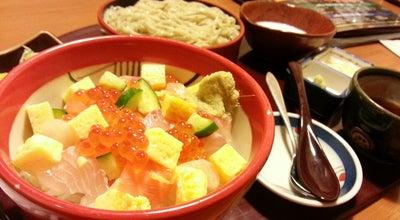 Photo of Japanese Restaurant いっちょう 足利砂原後店 at 東砂原後町1059-1, 足利市 326-0064, Japan