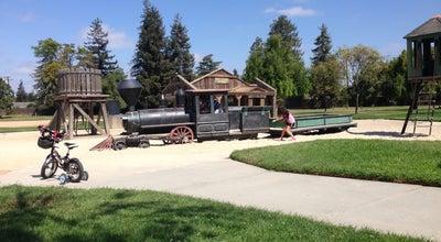 Photo of Park Henry Schmidt Park at Los Padres Blvd., Santa Clara, CA 95050, United States