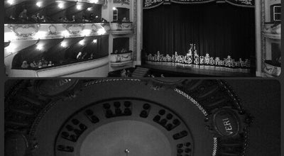 Photo of Opera House Alexandria Opera House at Sayed Darwish Theatre,, Alexandria, Egypt