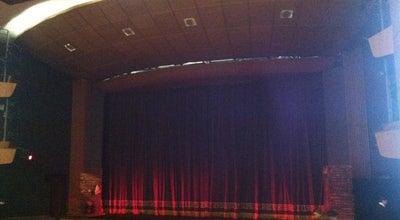 Photo of Theater Театр драмы им. М. Ю. Лермонтова at Пр. Абая, 43, Алматы 050000, Kazakhstan