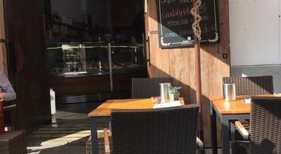 Photo of Ice Cream Shop Gelato Ibiza at Vara Del Rey, 12, Ibiza, Spain