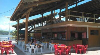 Photo of Bar Quiosque Mix Bar & Restaurante at Praia Do Pecado, Macaé, Brazil