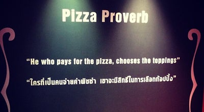 Photo of Pizza Place Domino's Pizza at สุขุมวิทซอย 22, Bangkok 10110, Thailand