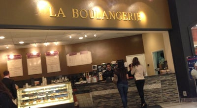 Photo of Bakery La Boulangerie at 1076 Stoneridge Mall Rd, Pleasanton, CA 94588, United States