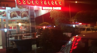 Photo of BBQ Joint Çağrı Döner Salonu at Odun Atesinde Doner, Turkey