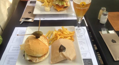 Photo of Burger Joint Il Cardinale at Sint-romboutskerkhof 1, Mechelen 2800, Belgium