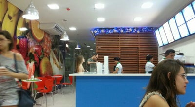 Photo of Juice Bar Mappa Mundi at Av. Sendor Cândido Ferraz, 1250 Loja 12, Teresina 64049-250, Brazil