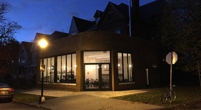 Photo of Coffee Shop Tipico Coffee at 128 Fargo Ave, Buffalo, NY 14201, United States