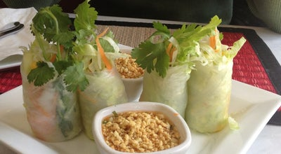 Photo of Thai Restaurant Joy's Pattaya Thai at 7545 Lyndale Ave S, Richfield, MN 55423, United States