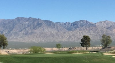"Photo of Golf Course Oasis Golf Club - Palmer Course at 100 Palmer ""ane, Mesquite, NV 89027, United States"