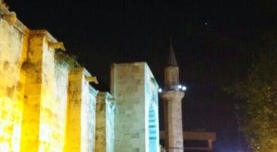 Photo of Mosque tarsus ulu cami at Turkey