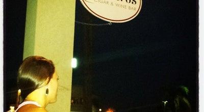 Photo of Cafe Boleros Cigar and Wine Bar at 124 S Joanna Ave, Tavares, FL 32778, United States