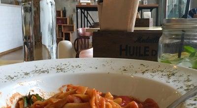 Photo of Italian Restaurant Past Perfect at Улица Красная, 83, Краснодар, Russia