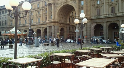 Photo of Cafe Caffè Gilli at Via Roma 1/r, Firenze 50123, Italy