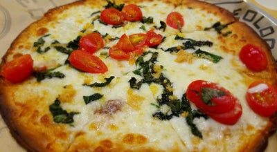 Photo of Pizza Place Pieology Pizzeria at 2347 California Ave, Corona, CA 92881, United States