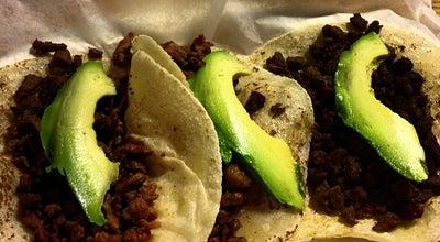 Photo of Mexican Restaurant Taqueria Morelia at 1871 Ne 8th St, Homestead, FL 33033, United States