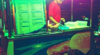 Photo of Burger Joint KIDURONG Burger & Roti John at (near Fair Choice), Bintulu 97008, Malaysia