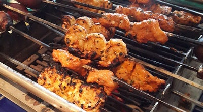 Photo of BBQ Joint Barbeque Nation at Cbi Colony, Jubilee Hills, Hyderabad 500033, India