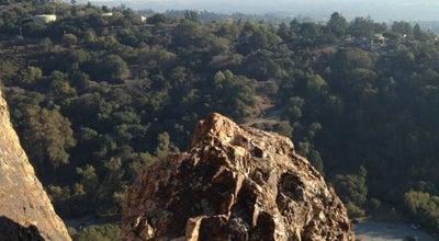 Photo of Park Alum Rock Park at Alum Rock Park, San Jose, CA 95127, United States