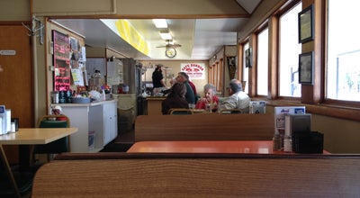 Photo of Breakfast Spot Whitey's Diner at 216 E State St, Fremont, OH 43420, United States