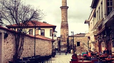 Photo of Historic Site Kaleiçi at Selçuk Mah., Muratpaşa 07100, Turkey