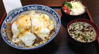 Photo of Japanese Restaurant ハッピー食堂 新桜町店 at 新桜町5-13, 富山市 930-0005, Japan