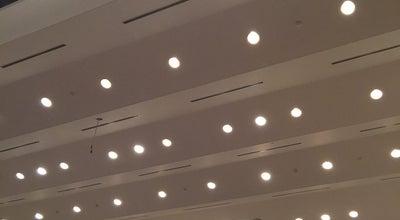 Photo of Concert Hall 富山県教育文化会館 at 舟橋北町7-1, 富山市 930-0096, Japan