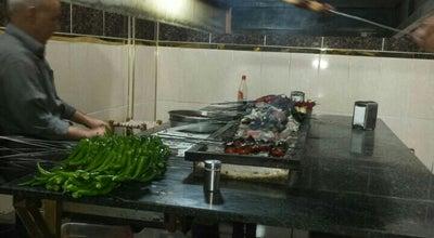 Photo of Kebab Restaurant Ciğerci Xale Meheme at İnönü Bulvarı Modern Çarşı Pasajı, Diyarbakır 21300, Turkey