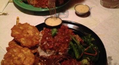 Photo of Caribbean Restaurant La Isla at 16505 Redmond Way, Redmond, WA 98052, United States