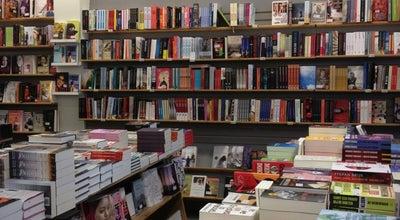 """Photo of Bookstore Boekenmarkt """"de Markies"""" at Hoogstraat 64, Antwerpen, Belgium"""