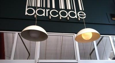 Photo of Bar Barcode at Μουρατη 10, Κοζάνη 501 00, Greece
